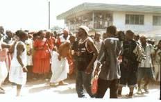 the urhobo kingdom of orogun